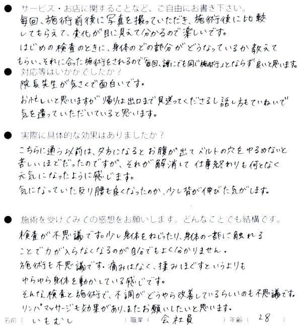 ichikisan