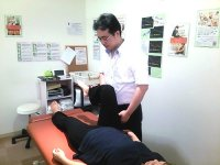 筋力検査 神経機能検査