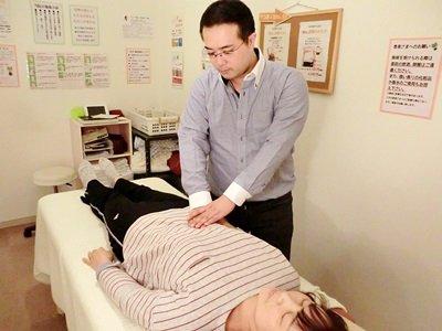 横隔膜 大腰筋 腹筋群